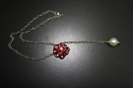 Collar Flower of Love