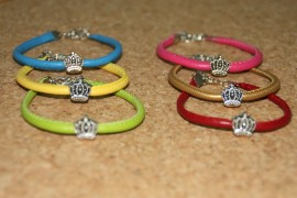 Pulsera Royal Crown