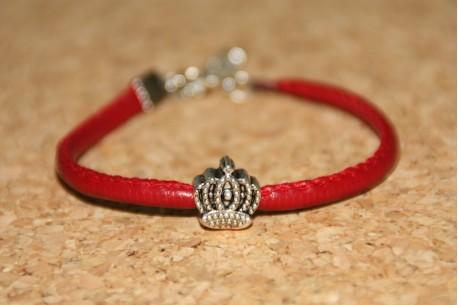 Pulsera Royal Crown