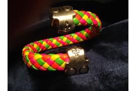 Pulsera multicolor Teddy