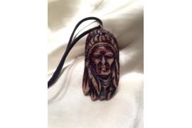 Collar Apache